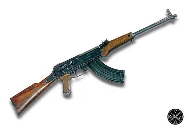 Автомат ТКБ-517