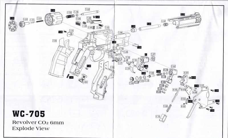 18)Borner SP 704. Доработки и модификация.