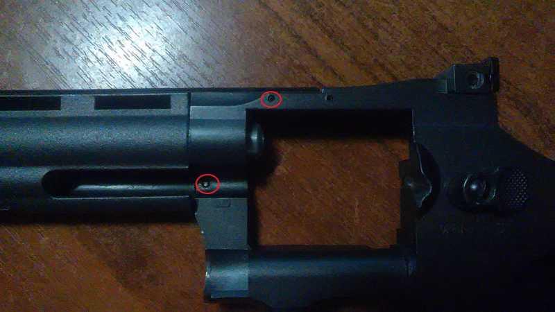 1)Borner SP 704. Доработки и модификация.