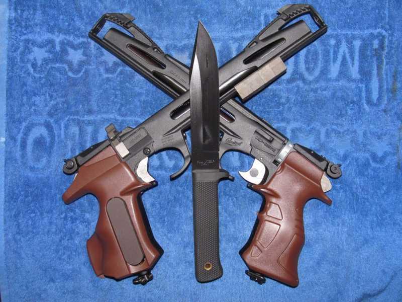 30)Братья близнецы МР-657 и МР-657К