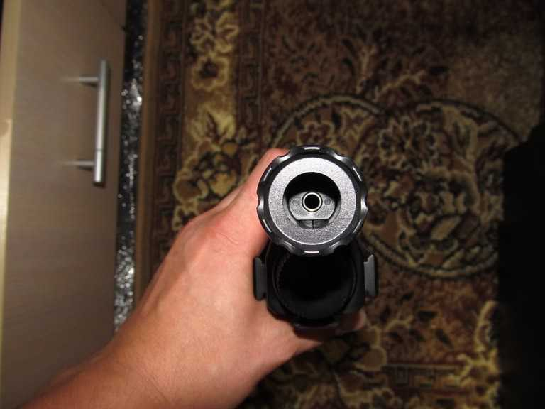 5)Газоболонный типа дробовик Walther SG9000