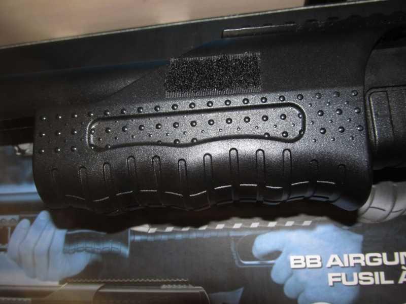 15)Газоболонный типа дробовик Walther SG9000