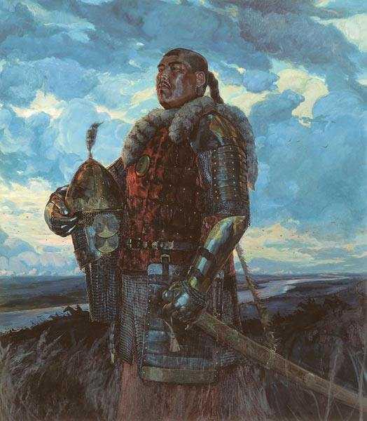 5)Куликовская битва