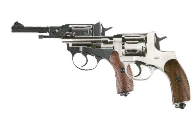 13)Муки выбора 2! Какой пулевой револьвер лучше