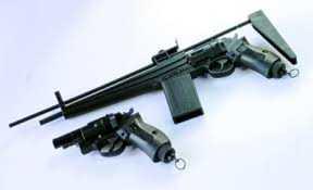 14)Муки выбора 2! Какой пулевой револьвер лучше