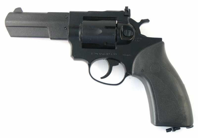 15)Муки выбора 2! Какой пулевой револьвер лучше
