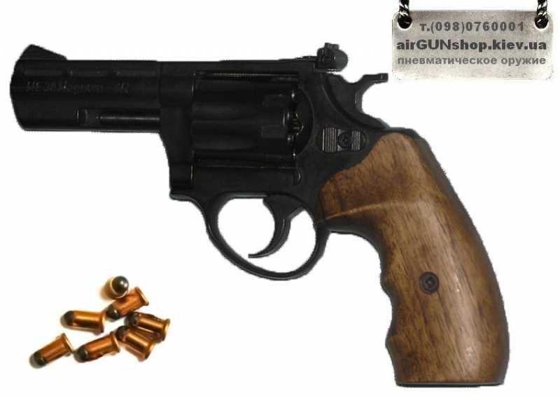 17)Муки выбора 2! Какой пулевой револьвер лучше