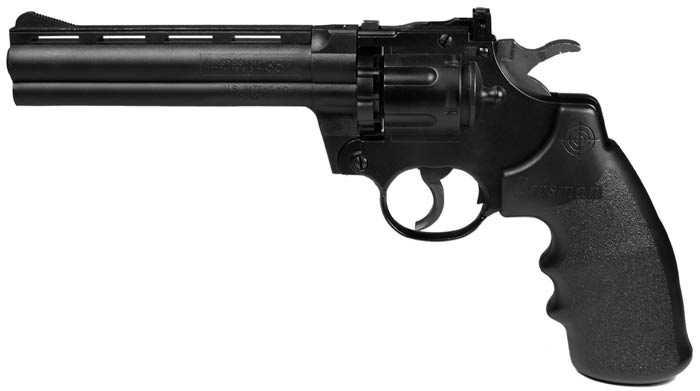 5)Муки выбора 2! Какой пулевой револьвер лучше