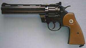 6)Муки выбора 2! Какой пулевой револьвер лучше