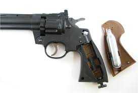 7)Муки выбора 2! Какой пулевой револьвер лучше