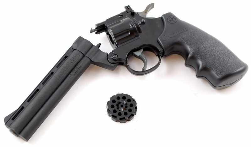 8)Муки выбора 2! Какой пулевой револьвер лучше