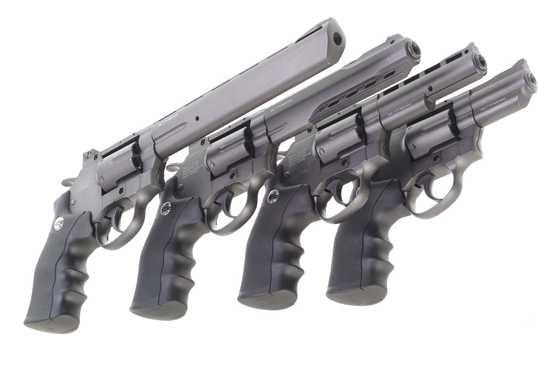 10)Муки выбора 2! Какой пулевой револьвер лучше