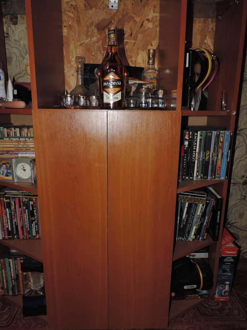 5)Хранение Пневматики дома часть вторая