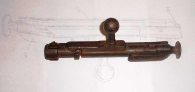 16)Фроловка-мосинский трансформер