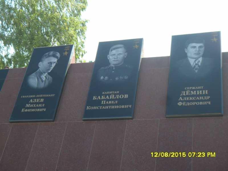 3)открытие музея часть 2