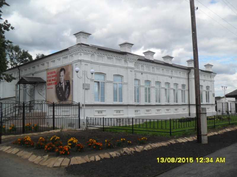 10)открытие музея часть 2