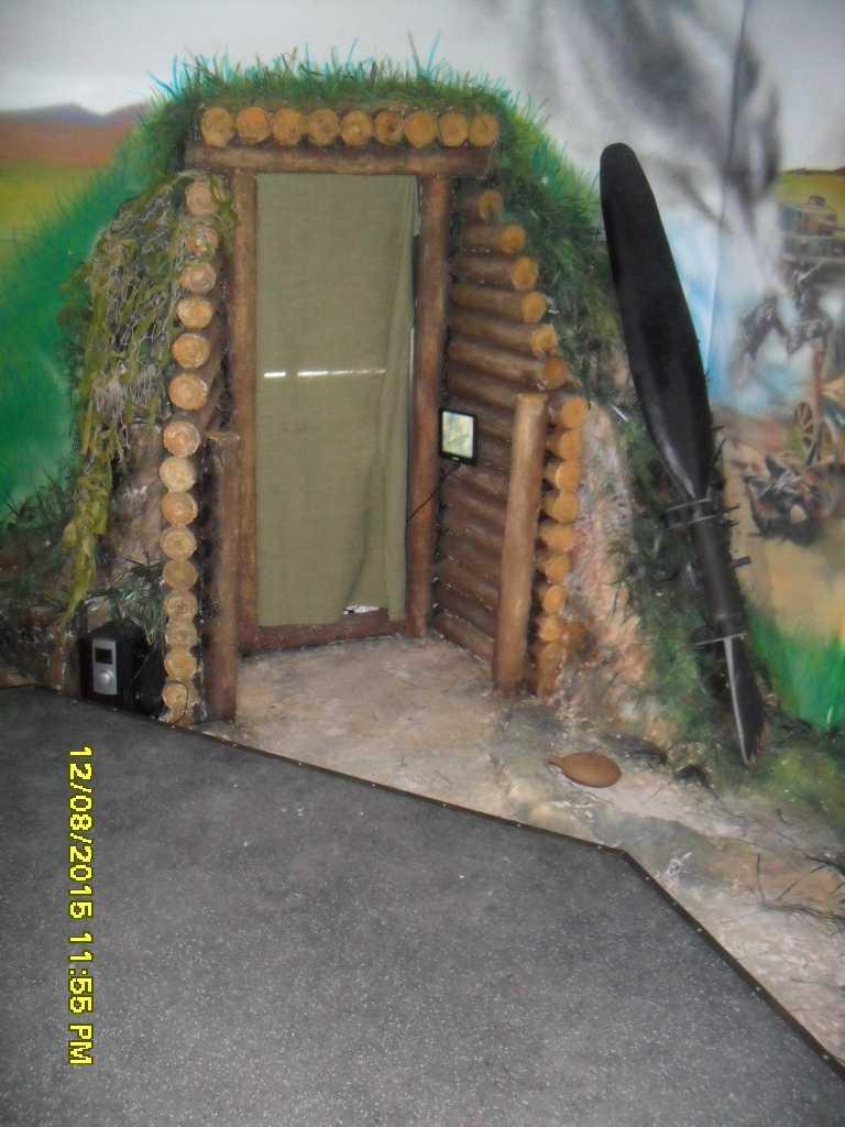15)открытие музея часть 2