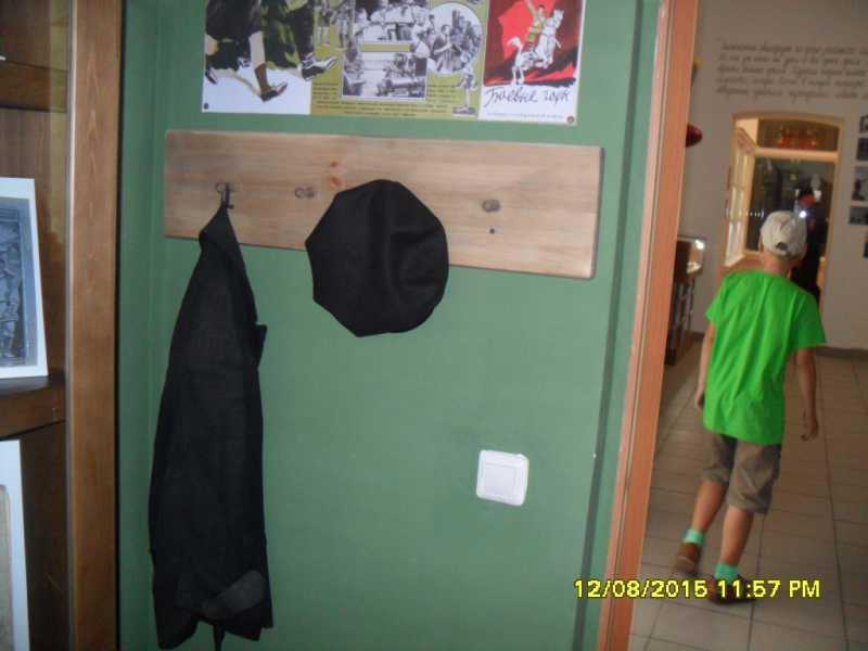 16)открытие музея часть 2