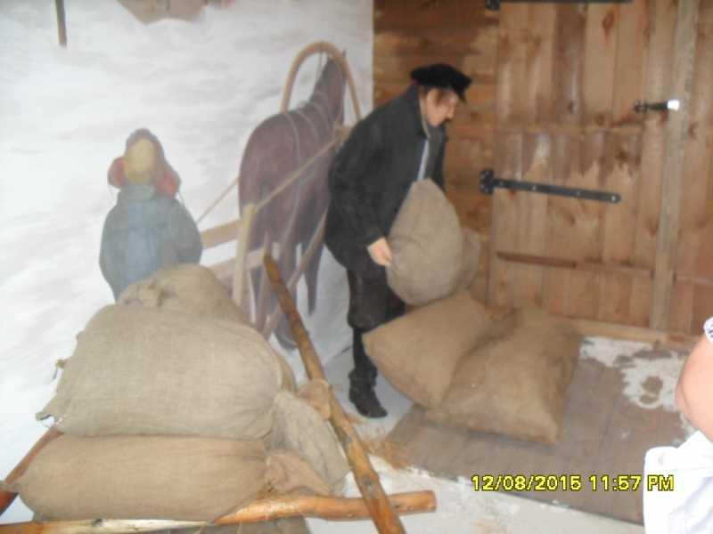 24)открытие музея часть 2