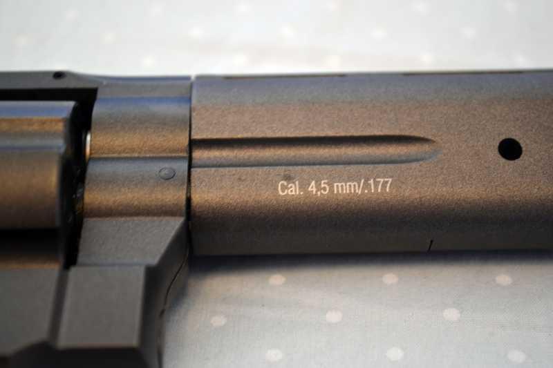 16)Gletcher SW R8. Какая разница?