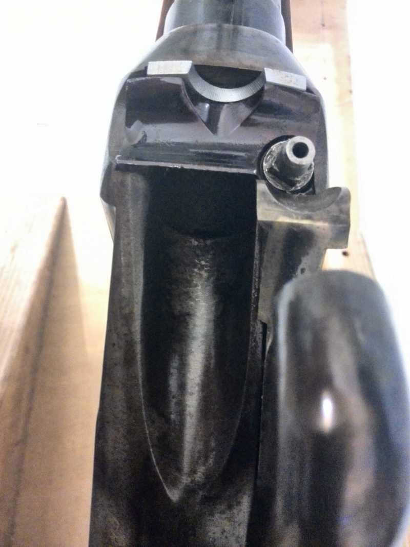 7)Sharp`s carbine 1859