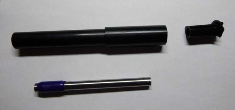 3)Gamo PT- 85  как из гамы сделать конфетку