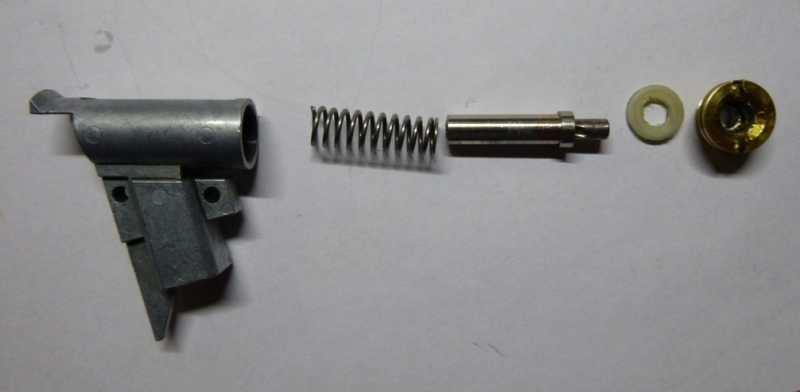 5)Gamo PT- 85  как из гамы сделать конфетку