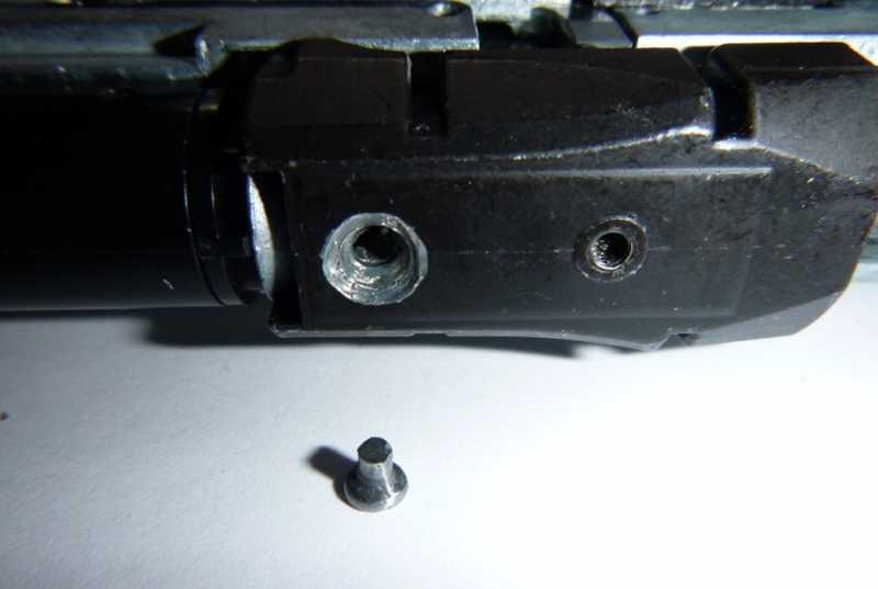 8)Gamo PT- 85  как из гамы сделать конфетку