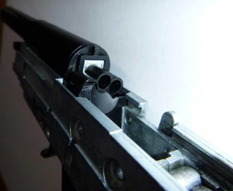 9)Gamo PT- 85  как из гамы сделать конфетку