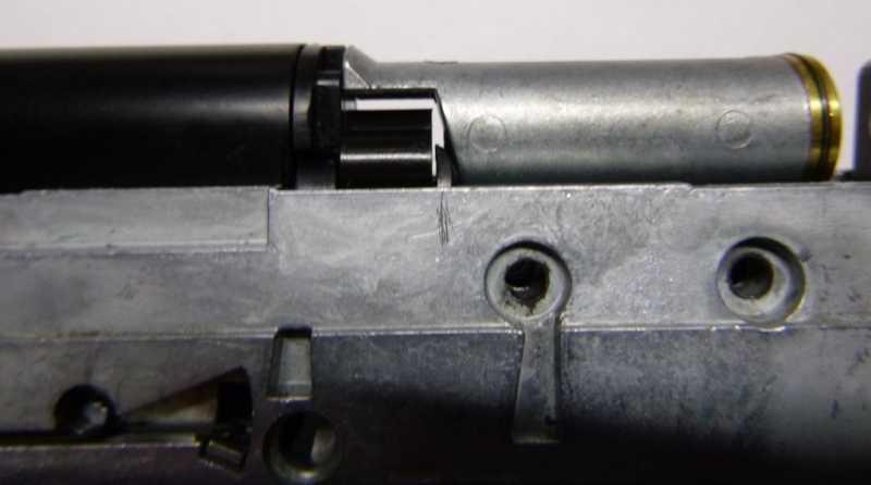 10)Gamo PT- 85  как из гамы сделать конфетку
