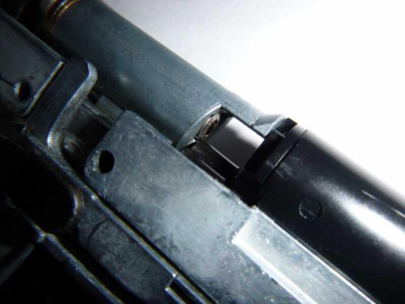 11)Gamo PT- 85  как из гамы сделать конфетку