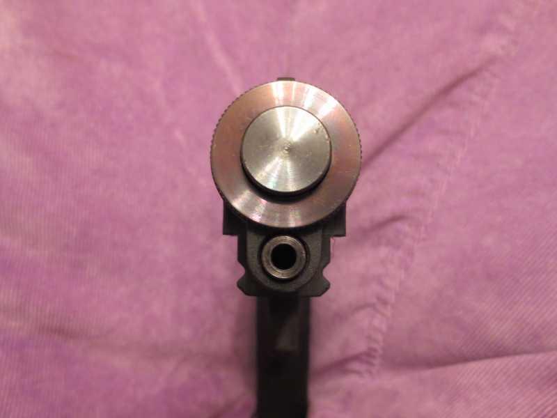 12)Пистолет АТАМАН М1-У. *Ништячки и косячки*.