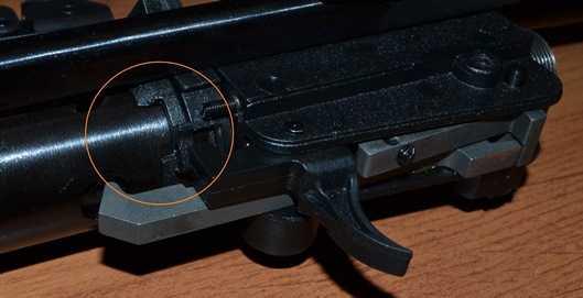 10)Субъективное мнение: МР-553К (Часть 2, много фото)