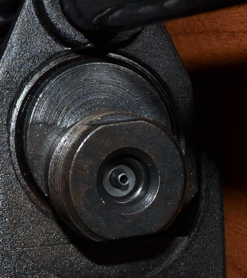 16)Субъективное мнение: МР-553К (Часть 2, много фото)