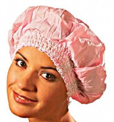 2)С мешком на голове (о касках)