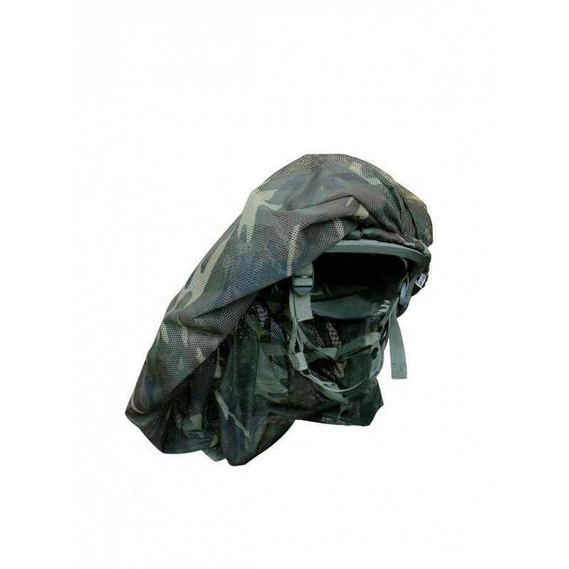 19)С мешком на голове (о касках)