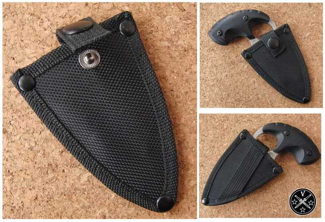 Ножны ножа Гарпия-2, НОКС
