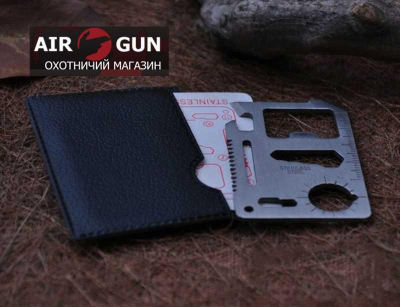 1)Оружие современных, или мультитул
