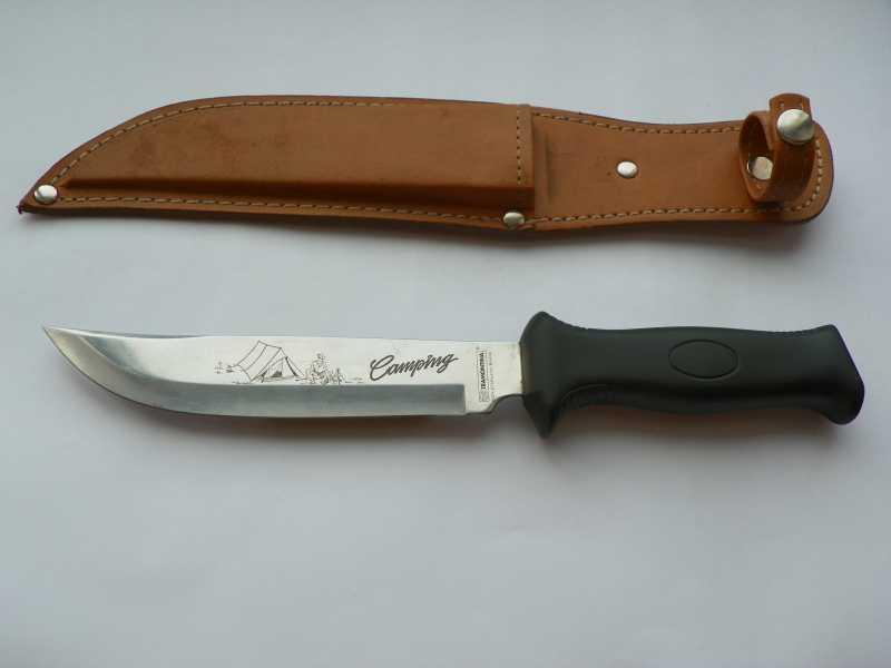 7)Вот такие ножи - ножики...