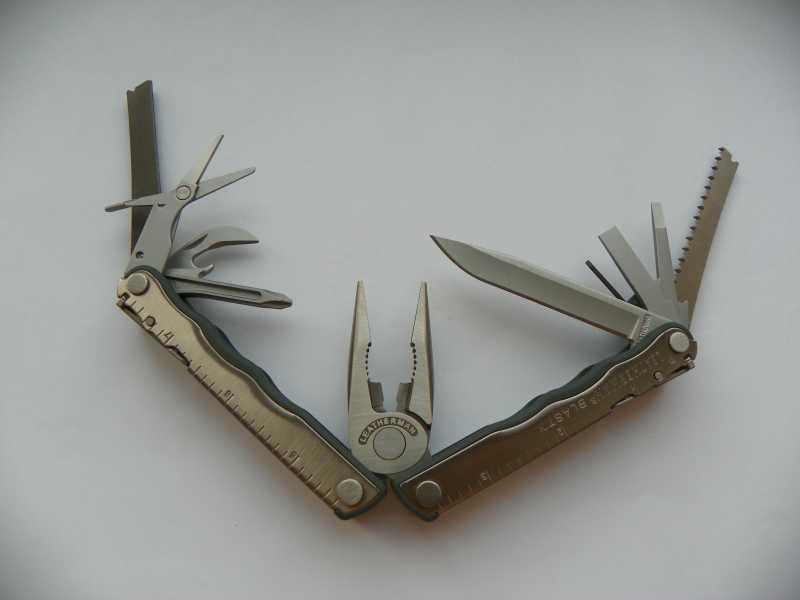 8)Вот такие ножи - ножики...