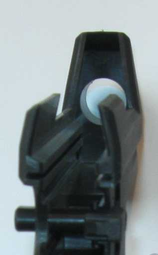 3)Апгрейд надульника МР-651