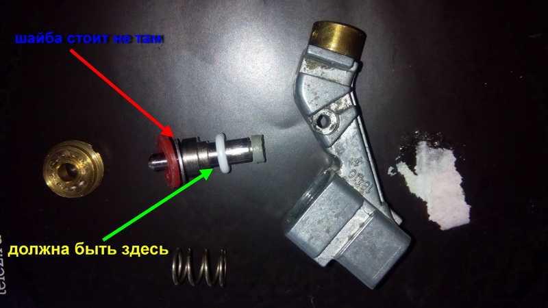 """3)Очень скорая помощь для GAMO R-77-4"""" COMBAT"""