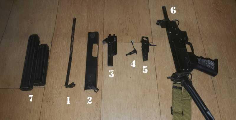 3)Обзор ПП-91