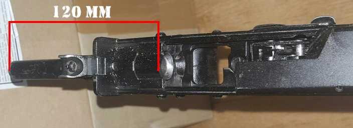 4)Обзор ПП-91