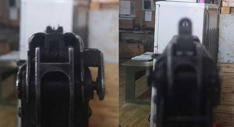 7)Обзор ПП-91