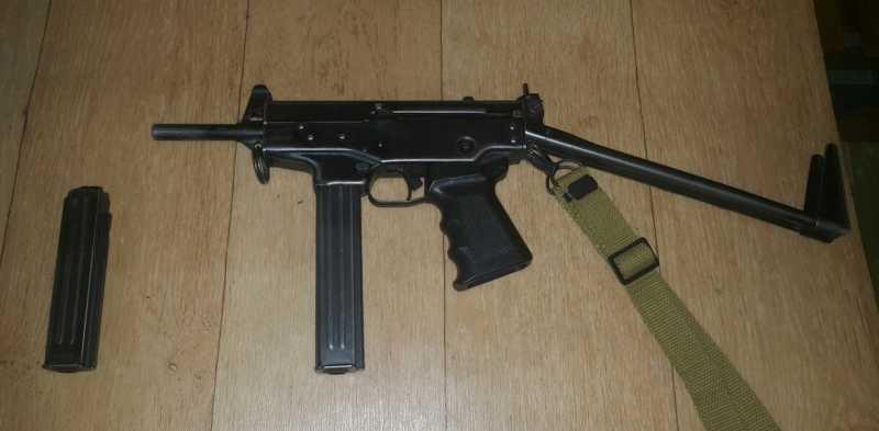 8)Обзор ПП-91