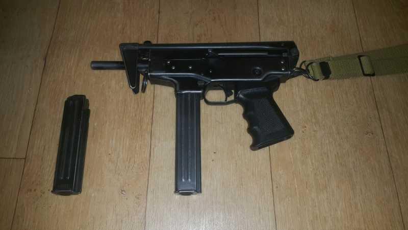 2)Обзор ПП-91