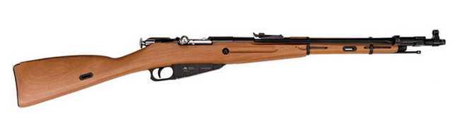 Пневматический карабин Gletcher M1944