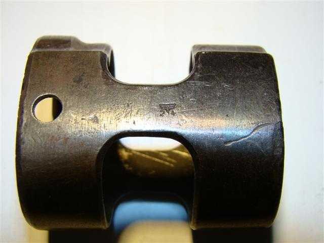 29)MAUSER K98K   (газовая).