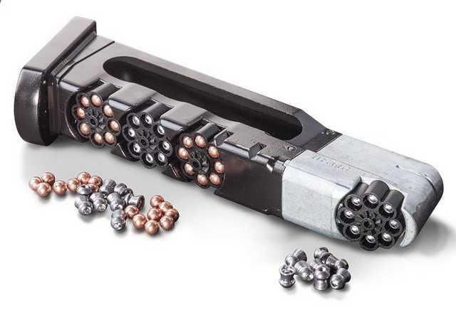 Магазин пневматического пистолета Crosman PDM9B